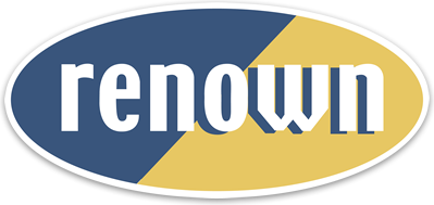 Renown Estate Agents logo