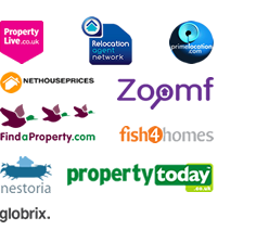 Property website logos